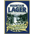 Logo of Appalachian Mountain Lager