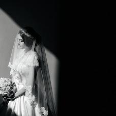 Wedding photographer Aleksey Isaev (Alli). Photo of 23.09.2017