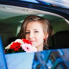 Wedding photographer Olga Vasileva (olgakapelka). Photo of 03.05.2017
