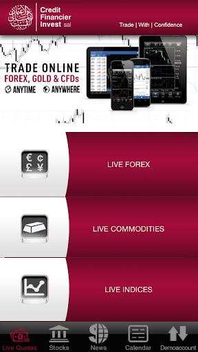 CFI - Credit Financier Invest