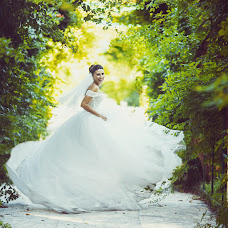 Wedding photographer Galina Skorik (Grizzli). Photo of 05.04.2016