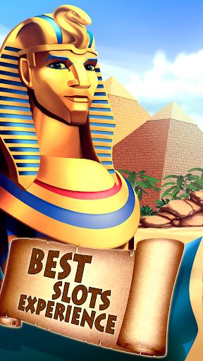 Pharaohs Slots - Way to Egypt
