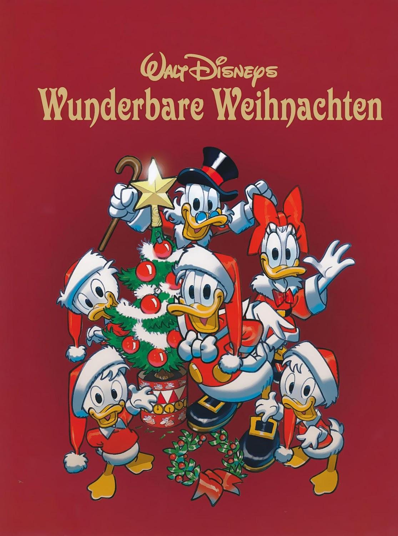 Walt Disneys wunderbare Weihnachten (2014)