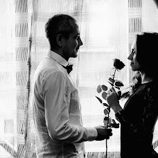 Wedding photographer Vadim Suchkov (VadimGold). Photo of 05.11.2017