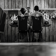 Wedding photographer Santiago Castro (santiagocastro). Photo of 02.04.2017