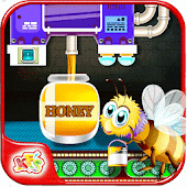 Bee Honey Factory
