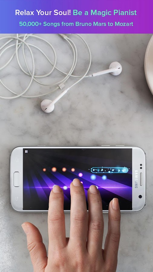 Magic Piano by Smule APK Cracked Free Download   Cracked Android