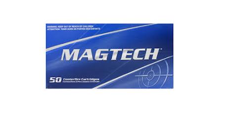 Magtech .38 Spl +P SJSP 125gr 38D