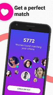 App Hily Dating: Chat, Match & Meet Singles APK for Windows Phone