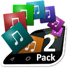Theme Pack 2 - iSense Music icon