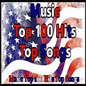 Music Top 100 Hits Top Songs icon