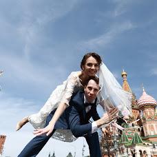 Wedding photographer Konstantin Nikiforov-Gordeev (foto-cinema). Photo of 20.04.2018