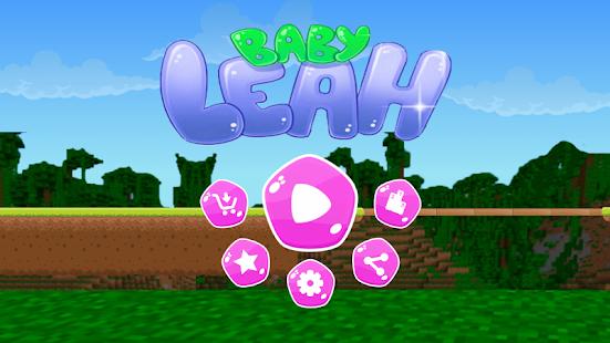 Baby Leah - náhled