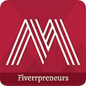 Mastering Fiverr - Be A Fiverr Rock Star icon