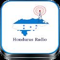 Honduras Radios Gratis icon