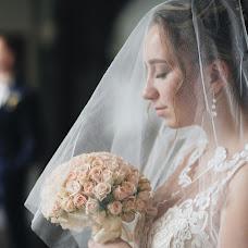 Wedding photographer Aleksandr Chernyy (AlexBlack). Photo of 21.02.2017