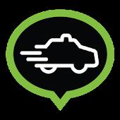 GrabTaxi: Book a ride