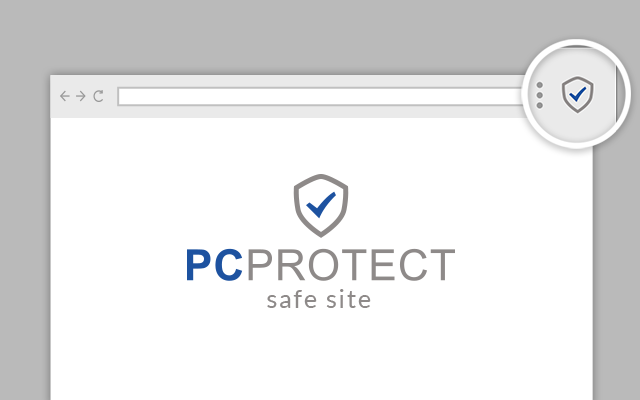 PC Protect Safe Site