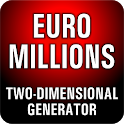 Lotto Winner for EuroMillions icon