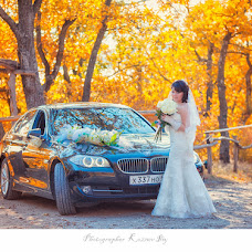 Wedding photographer Ilya Koznov (koznov). Photo of 12.10.2014