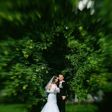 Wedding photographer Yulya Rogovcova (rishaja). Photo of 07.07.2015