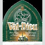De L'abbaye Du Val-dieu Biere De Noel