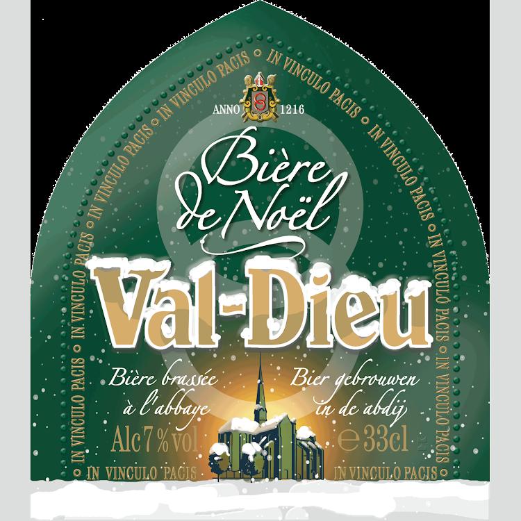 Logo of De L'abbaye Du Val-dieu Biere De Noel