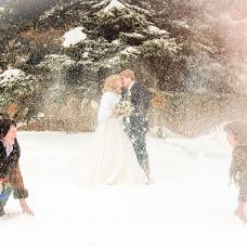 Wedding photographer Ilya Volnikov (volnikov777). Photo of 19.02.2017