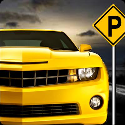 Car Parking Simulator 2016