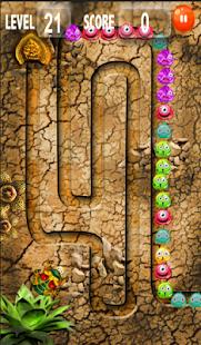TheZumaWorld : Frog vs Emoji - náhled