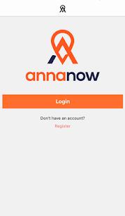 ANNANOW Tracker - náhled