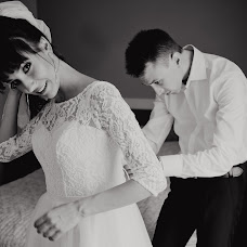 Wedding photographer Anna Baranova (FocuStudio). Photo of 27.08.2018