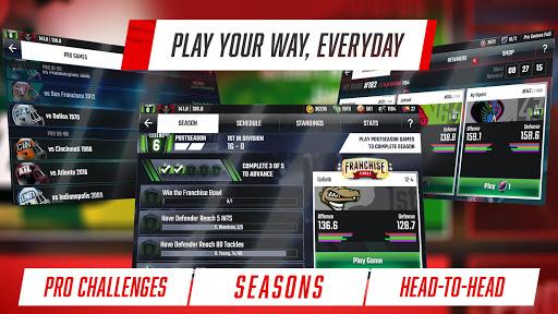Franchise Football 2020 7.0.1 screenshots 4