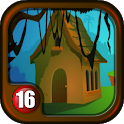 Escape From Hunter House - Escape Games Mobi 16 icon