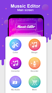 Music Editor Mod Apk (Premium Feature Unlock) 9