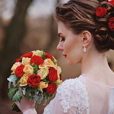 Wedding photographer Andrey Pustovit (mr1myphoto). Photo of 28.11.2016