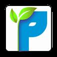 Pitambari Mobile App icon