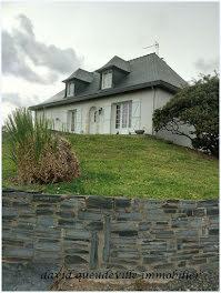 maison à Saint-Jean-des-Mauvrets (49)
