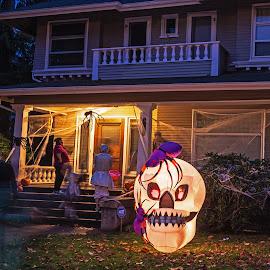 Scullface by Will McNamee - Public Holidays Halloween ( patty_j_ball@hotmail.com; donaldbarber11@msn.com; donaldbarber11@msn.com; d3a1@aol.com;  postholes2002@yahoo.com; )