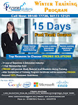 Best industrial training company in mohali and chandigarh