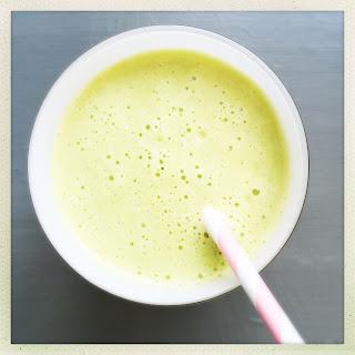 Apple Kiwi Juice Recipes