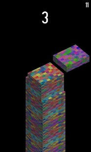 Cool Color 3d Stacker Pro Screenshot