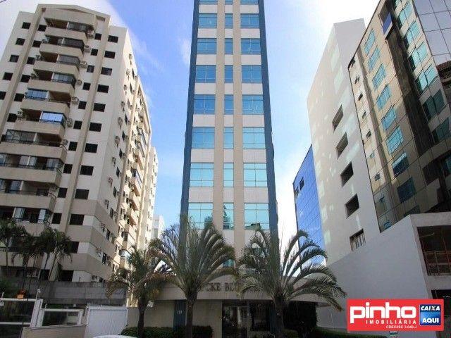 Sala para alugar, 153 m² por R$ 6.400/mês - Centro - Florianópolis/SC