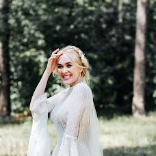 Hochzeitsfotograf Anna Snezhko (annasnezhko). Foto vom 04.07.2019