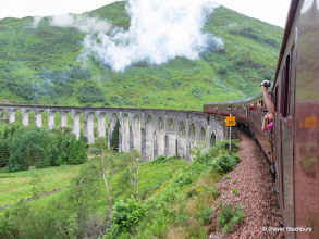 Photo: Glenfinnan Viaduct