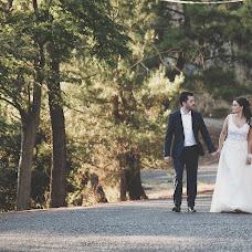 Φωτογράφος γάμων Giannis Giannopoulos (GIANNISGIANOPOU). Φωτογραφία: 06.03.2017