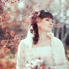 Wedding photographer Kseniya Morozova (GingerMK). Photo of 06.02.2015