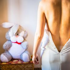 Fotografo di matrimoni Eleonora Rinaldi (EleonoraRinald). Foto del 01.08.2017