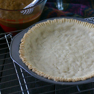 Paleo Pie Crust Recipe