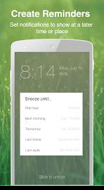 Echo Notification Lockscreen Screenshot 7